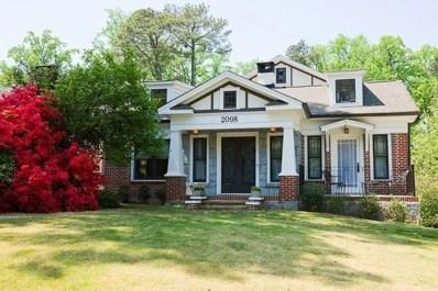 2098 Belvedere Dr NW, Atlanta, GA 30318 - MLS#: 6060991