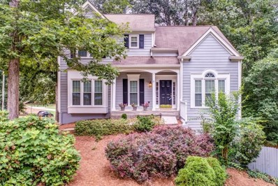 2210 McQuiston Dr SW, Marietta, GA 30064 - MLS#: 6060992