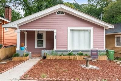 1022 Mayson Turner Rd NW, Atlanta, GA 30314 - MLS#: 6060993