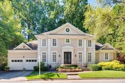 625 Greystone Park NE, Atlanta, GA 30324 - MLS#: 6060995