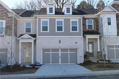 1296 Tigerwood Bnd, Marietta, GA 30067 - MLS#: 6061031