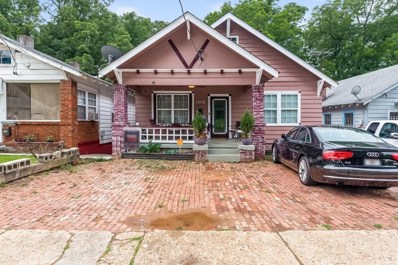 1036 Mayson Turner Rd NW, Atlanta, GA 30314 - MLS#: 6061037