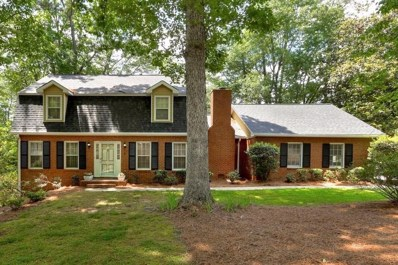1257 Independence Way, Marietta, GA 30062 - MLS#: 6061075