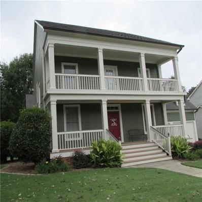 5762 Porch Swing Pl, Hoschton, GA 30548 - MLS#: 6061085