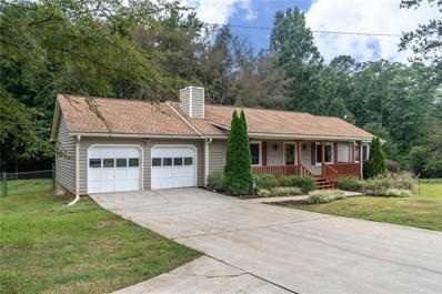 783 Flat Rock Rd, Stockbridge, GA 30281 - MLS#: 6061148