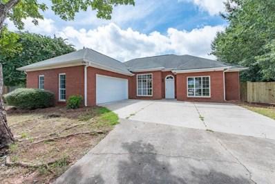 602 Keaton Cts, Mcdonough, GA 30253 - MLS#: 6061155