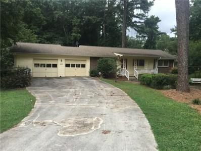 1660 Spruce Valley Dr, Decatur, GA 30033 - MLS#: 6061168