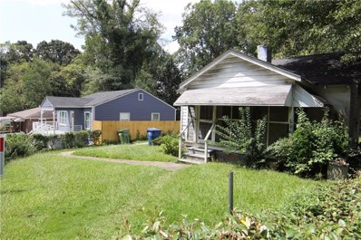 176 Stanhope Cir NW, Atlanta, GA 30314 - MLS#: 6061252