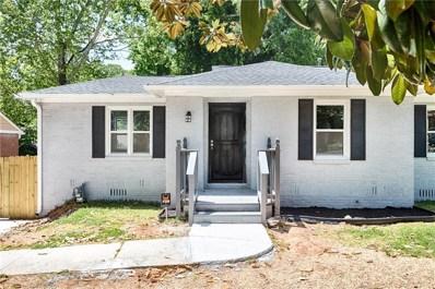 1889 Brandywine St SW, Atlanta, GA 30310 - MLS#: 6061277