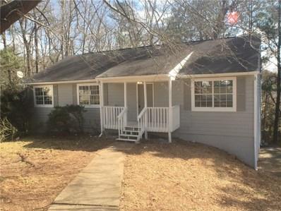 4201 Southvale Dr, Decatur, GA 30034 - MLS#: 6061308