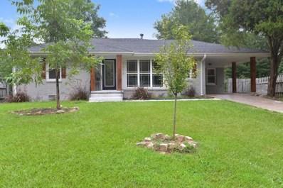 2673 Dodson Ter SW, Atlanta, GA 30311 - MLS#: 6061333