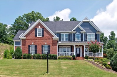 505 Millwood Court, Canton, GA 30114 - MLS#: 6061461