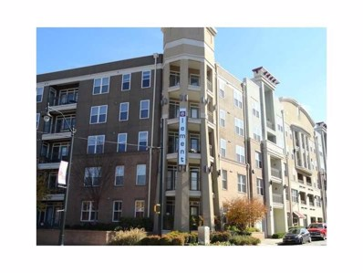 390 17th St NW UNIT 5062, Atlanta, GA 30363 - MLS#: 6061476