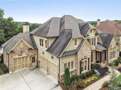 8032 Sleepy Lagoon Way, Flowery Branch, GA 30542 - MLS#: 6061492