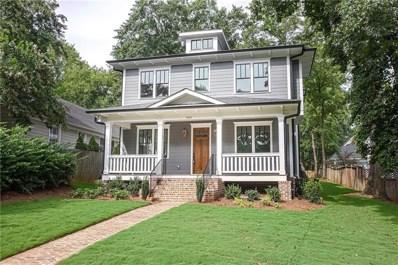909 3rd Ave, Decatur, GA 30030 - MLS#: 6061497