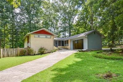 7100 Bluebird Ln, Lithia Springs, GA 30122 - MLS#: 6061517
