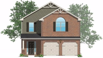 193 Emporia Loop, Mcdonough, GA 30253 - MLS#: 6061530