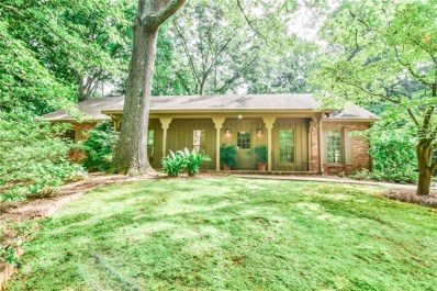 3444 Sunderland Cir NE, Brookhaven, GA 30319 - MLS#: 6061532