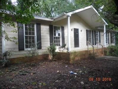 208 Shadowlawn Road SE, Marietta, GA 30067 - MLS#: 6061536
