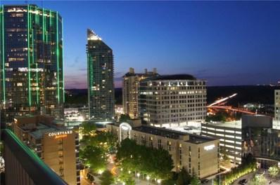 3324 Peachtree Rd NE UNIT 1215, Atlanta, GA 30326 - MLS#: 6061587