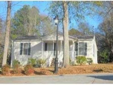 230 Meridian St, Canton, GA 30114 - MLS#: 6061596