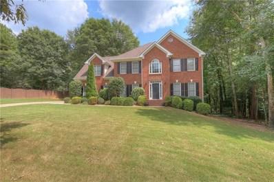 1156 Maple Creek Ridge, Loganville, GA 30052 - MLS#: 6061614