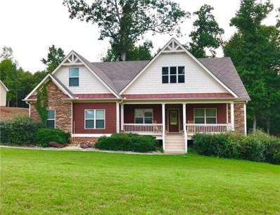 270 Dawson Manor Dr, Dawsonville, GA 30534 - MLS#: 6061699