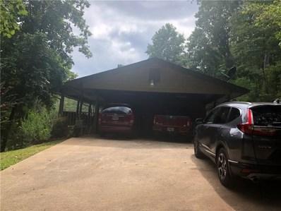 3311 Donna Way, Gainesville, GA 30504 - MLS#: 6061700
