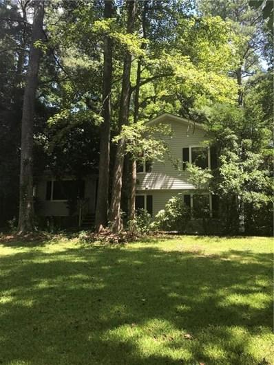 3944 Woodland Cir SE, Conyers, GA 30013 - MLS#: 6061723