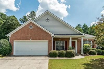 1610 Great Oaks Dr, Lawrenceville, GA 30045 - #: 6061766