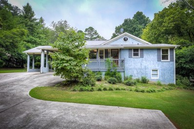 4174 S Berkeley Lake Rd NW, Berkeley Lake, GA 30096 - MLS#: 6061767