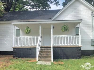 141 Spalding St, Griffin, GA 30223 - MLS#: 6061782