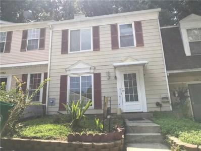 3726 Jamestown Cts, Atlanta, GA 30340 - MLS#: 6061786