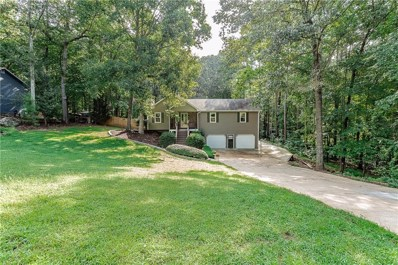 1825 Mountain Trce, Canton, GA 30114 - MLS#: 6061844