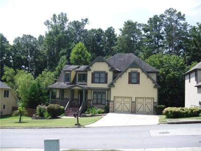 38 Homestead Dr, Dallas, GA 30157 - MLS#: 6061870