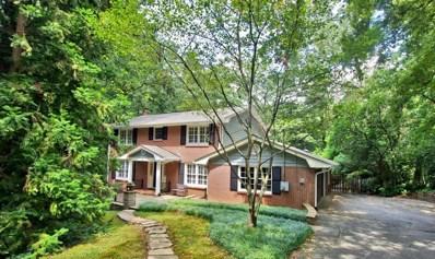 440 Heritage Way, Sandy Springs, GA 30328 - MLS#: 6061885