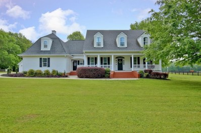 400 Harris Rd, Fayetteville, GA 30215 - MLS#: 6061991
