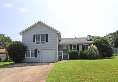 3802 Saddle Ridge Dr, Snellville, GA 30039 - MLS#: 6062000