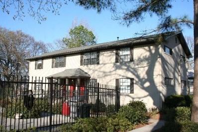 410 Candler Park Dr NE UNIT G-9, Atlanta, GA 30307 - MLS#: 6062029