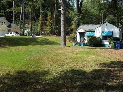 3575 Boulder Park Dr SW, Atlanta, GA 30331 - MLS#: 6062098