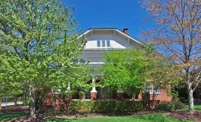 1302 Ponce De Leon Ave NE, Atlanta, GA 30306 - MLS#: 6062129