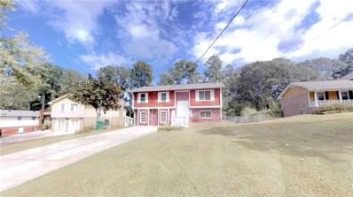 4107 Rockbridge Heights Dr, Stone Mountain, GA 30083 - MLS#: 6062208