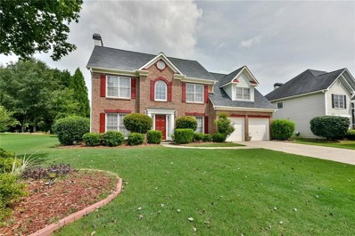 75 Hunters Trl, Dallas, GA 30157 - MLS#: 6062270