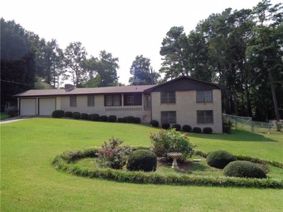 7145 Bluebird Ln, Lithia Springs, GA 30122 - MLS#: 6062277