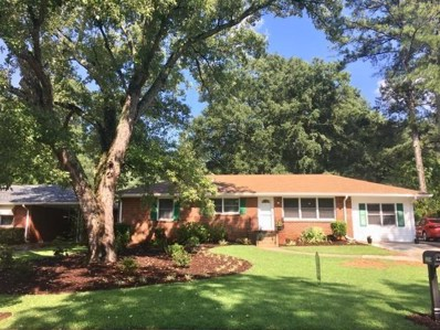 2274 Collins Dr, East Point, GA 30344 - MLS#: 6062297