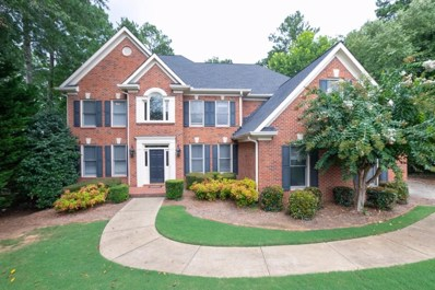 510 Bircham Way, Roswell, GA 30075 - MLS#: 6062304