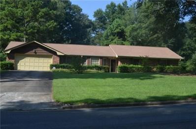4509 Tudor Castle Dr, Decatur, GA 30035 - MLS#: 6062311