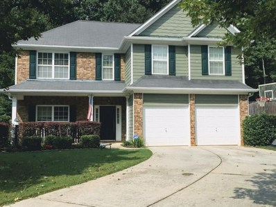 4202 Kerley Walk, Powder Springs, GA 30127 - MLS#: 6062316
