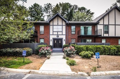 6851 Roswell Rd UNIT P2, Atlanta, GA 30328 - MLS#: 6062320