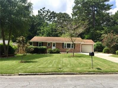 3144 Meadowood Ln, Atlanta, GA 30341 - MLS#: 6062321